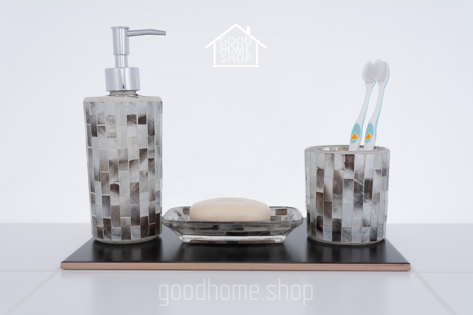 """Комплект """"набор"""" настольный для ванн VETRO SET3"""