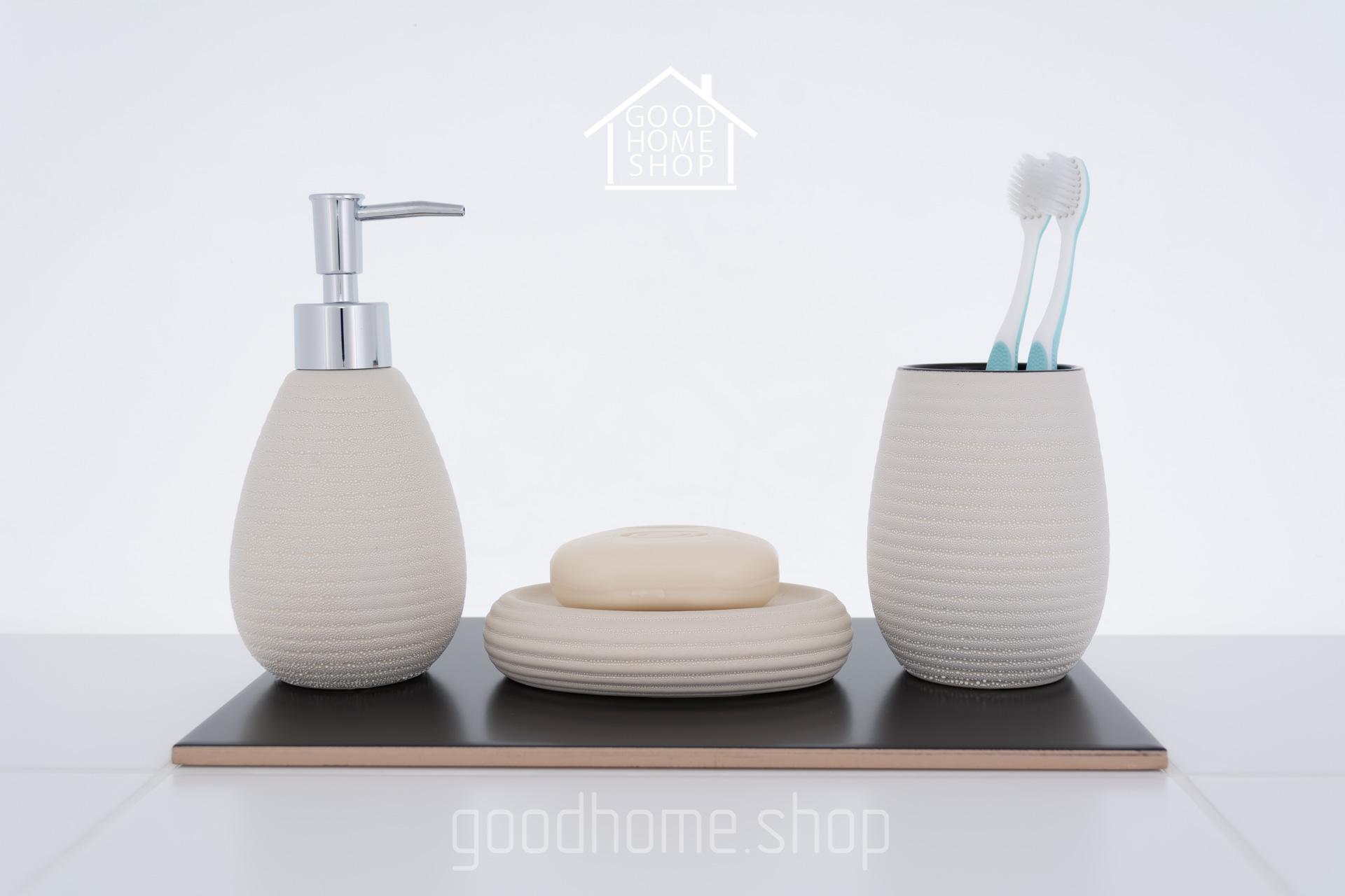 """Комплект """"набор"""" настольный для ванн CAPPUCCINO SET3"""