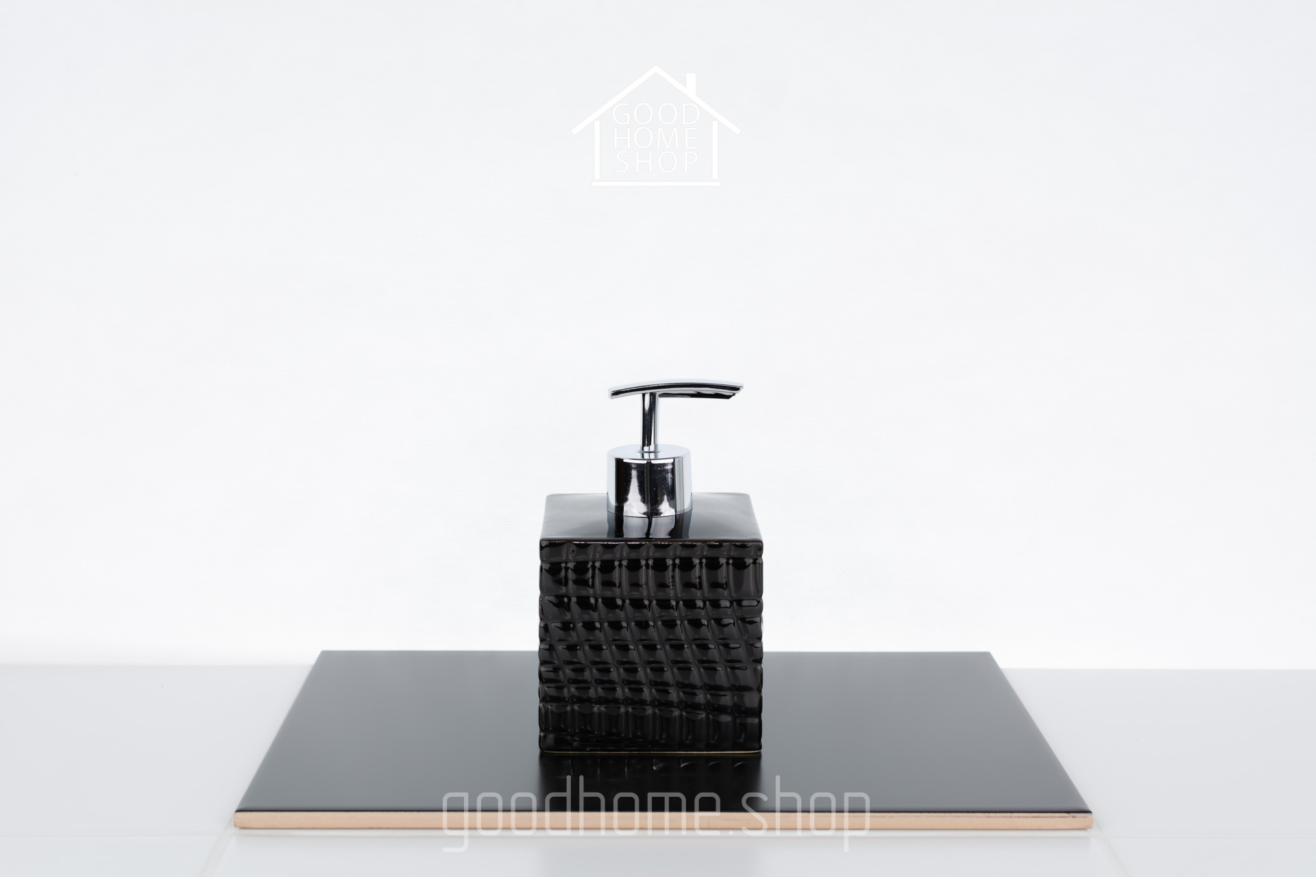 Дозатор для жидкого мыла ORIENT