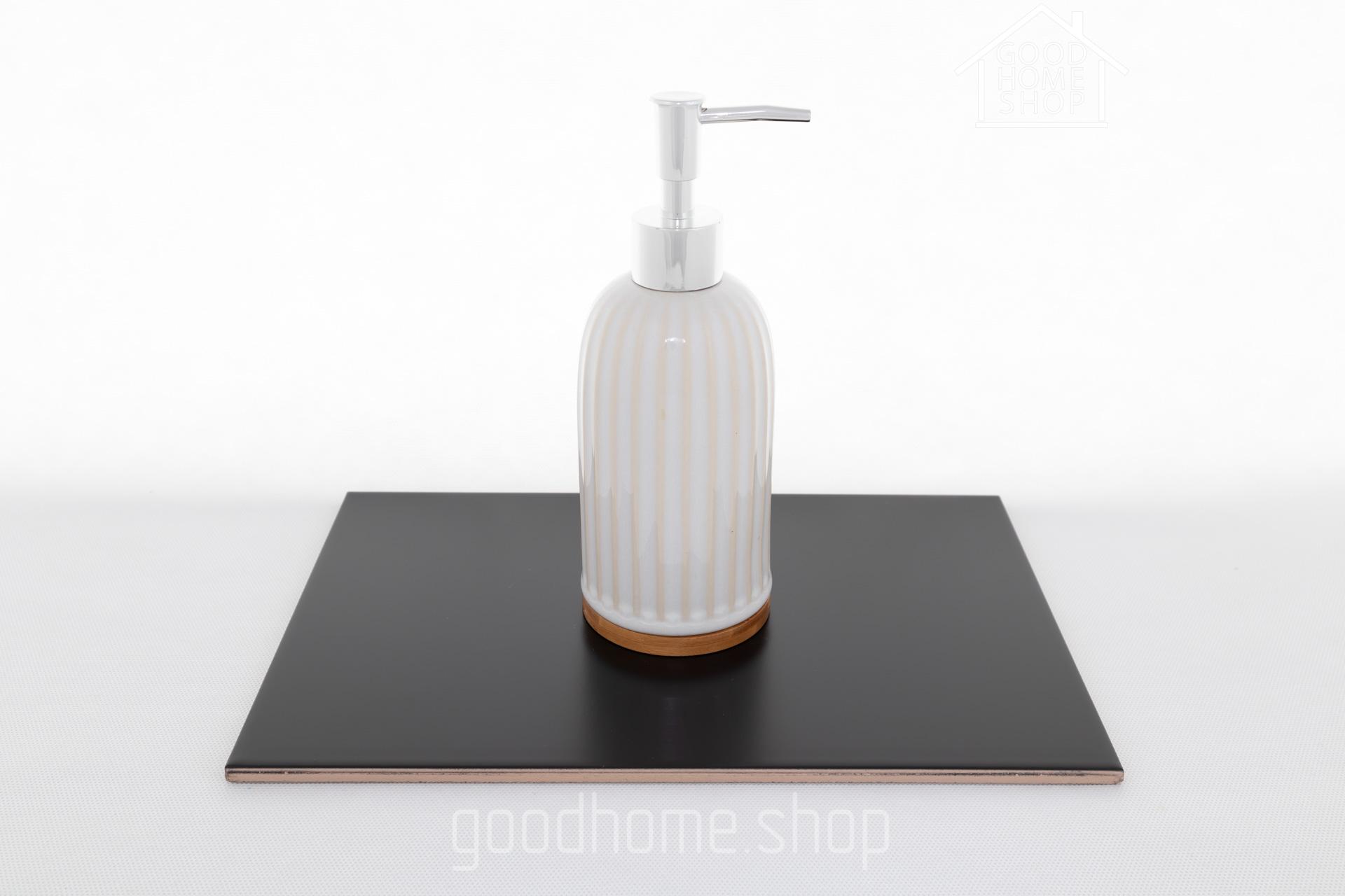Дозатор для жидкого мыла TORRE