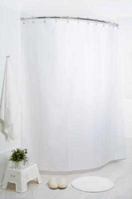 Штора для ванной  жаккард Аффодэбл  люксери 180x200