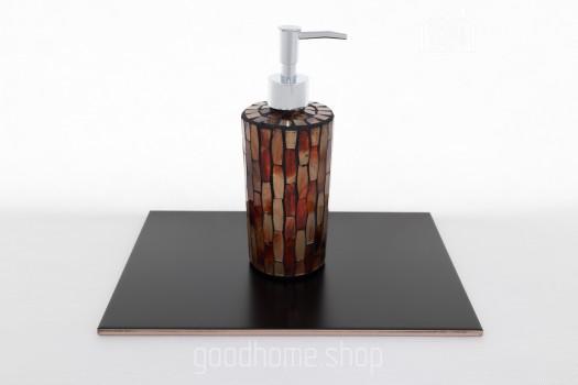 Дозатор для жидкого мыла AMBRA