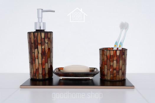 """Комплект """"набор"""" настольный для ванн AMBRA SET3"""