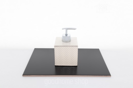 Дозатор для жидкого мыла BRUME